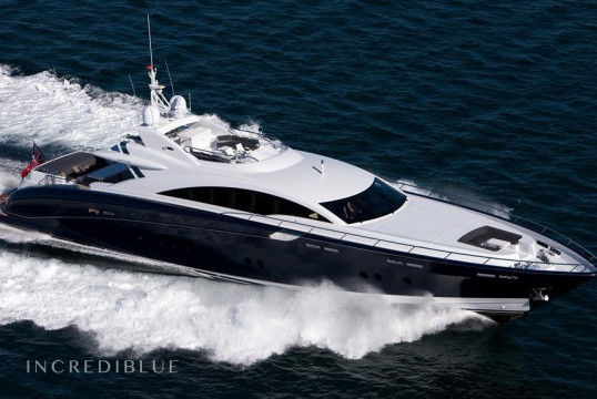 Yacht rent Warren Yachts Warren S120 in Birkenhead Pt Marina, Sydney