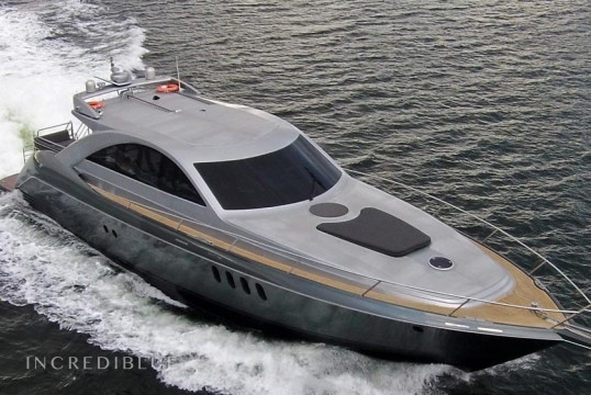 Yacht rent Warren Yachts Custom in Balmain Marina, Sydney