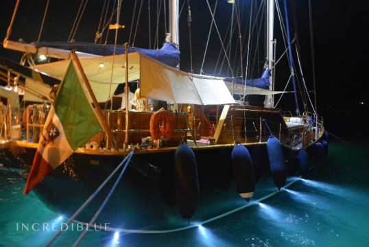 Gulet rent Custom Neta Marine Ketch in Port Trogir, Split, Hvar