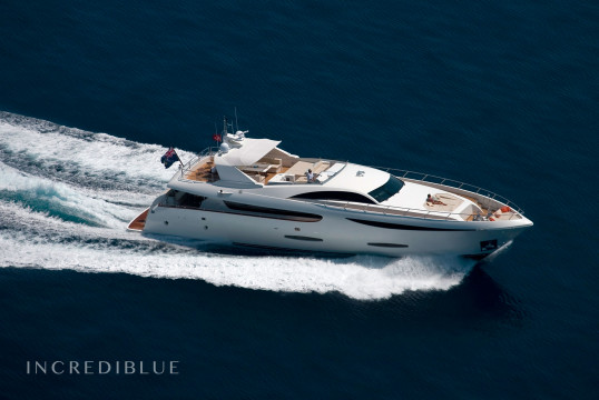 Yacht rent Custom Built Nedship in Palmarina Yalıkavak, Bodrum