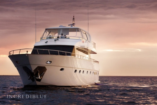Yacht rent Custom made I in Melbourne City Marina, Melbourne