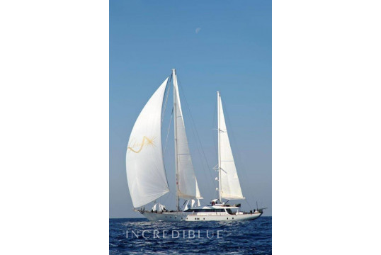 Sailing boat rent custom  built Sailing in Marina Arenella, Sicily