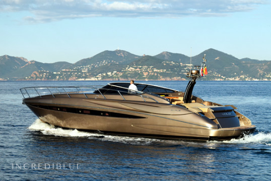 Yacht rent Riva Rivale 52 in Port Pierre Canto, Alpes Maritimes - Cannes