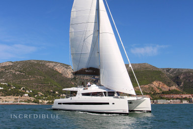 Catana Bali 5.4 Open Space - 5 cab.