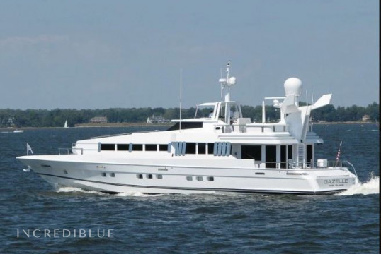 Yacht chartern Custom 102ft, Fort Lauderdale , South Florida