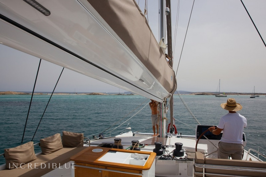 Fountaine Pajot Victoria 67