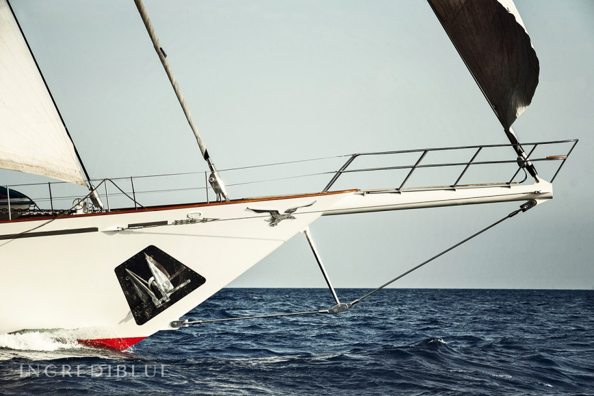 Custom 147' (Abeking y Rasmussen / André Mauric)