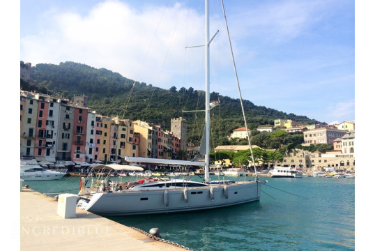 Yacht rent CNB yachts Bordeaux 60 in Port de Hyères, Var - Hyères